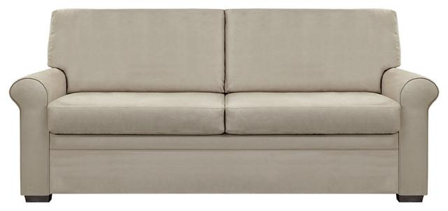 Gina Sofa Sleeper By American Leather