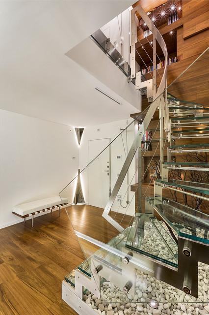 Idee per case e interni minimal