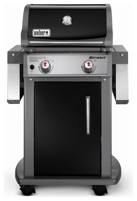 Weber Spirit E-210 2-Burner Propane Gas Grill