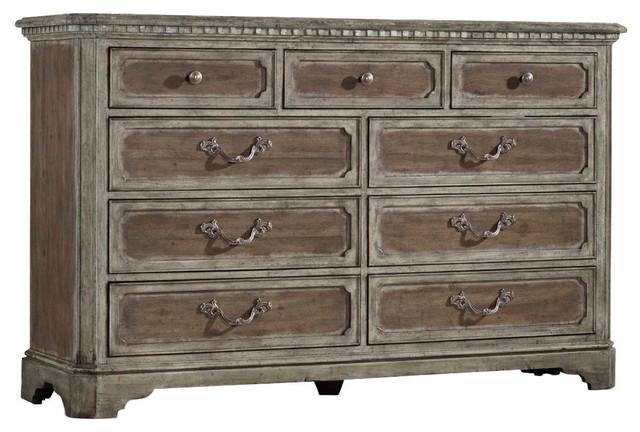 Furniture True Vintage Dresser Farmhouse Dressers