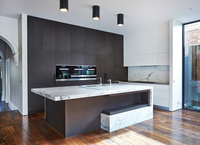 south yarra apartment   contemporary   melbourne   by