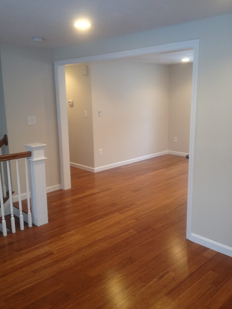 Interior Remodeling Projects