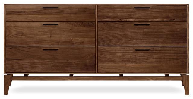 Soho 6 Drawer Dresser Contemporary Dressers by  : contemporary dressers from www.houzz.com size 640 x 328 jpeg 54kB