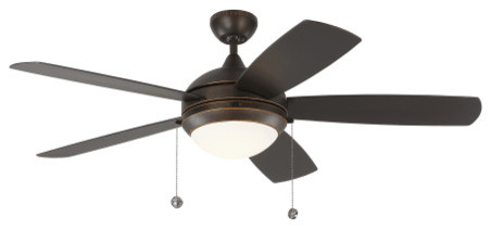 Monte Carlo 5diw52d Discus Outdoor Outdoor Ceiling Fan Ceiling Fan.