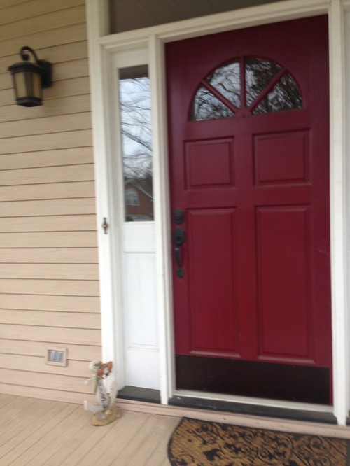 Front Door Paint Ideas front door color ideas