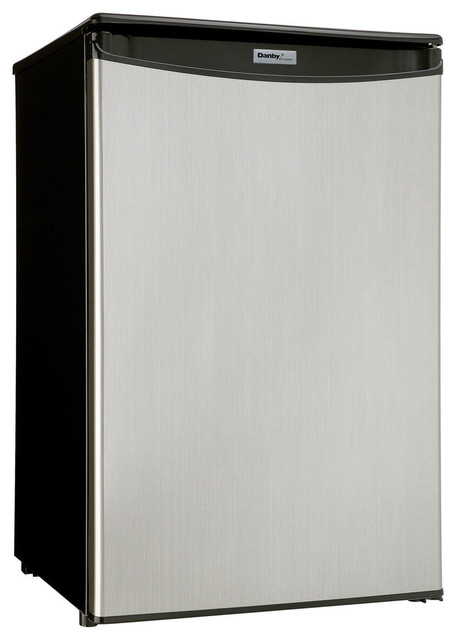 Compact All Refrigerator.