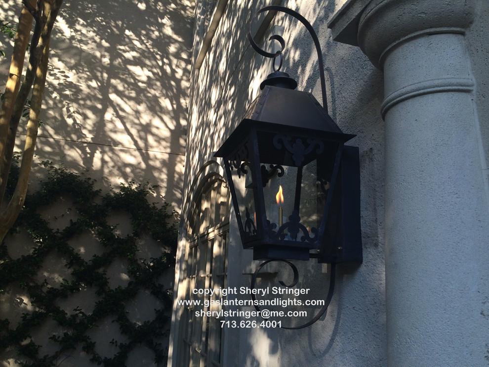 Sheryl's Rosario Gas Lantern