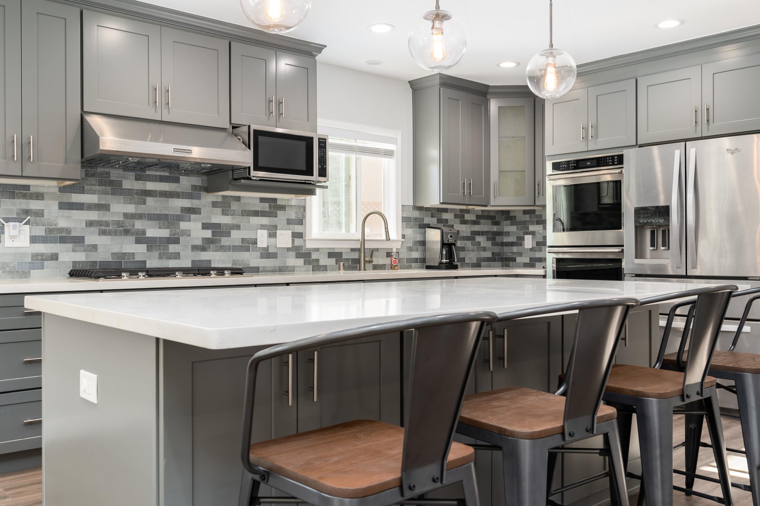 New Custom  Home - San Jose