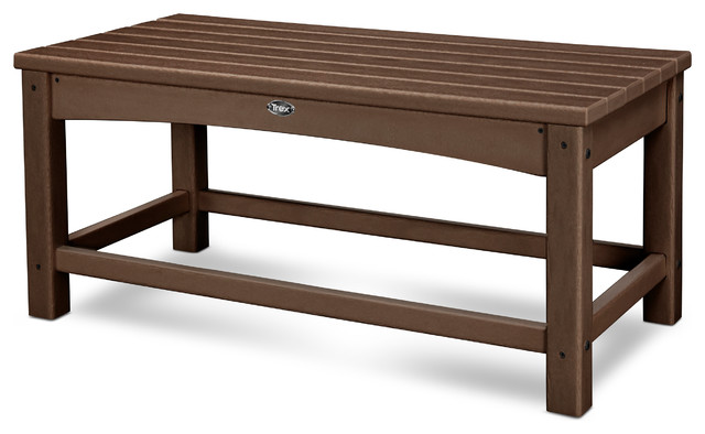 Trex Outdoor Furniture Outdoor Rockport Club Coffee Table View In Your Room Houzz
