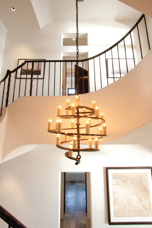 61544 0 8 7234 tropical staircase place for lights