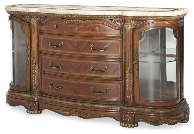 Cortina Sideboard Victorian Buffets And Sideboards