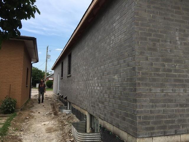 Bungalow New Build