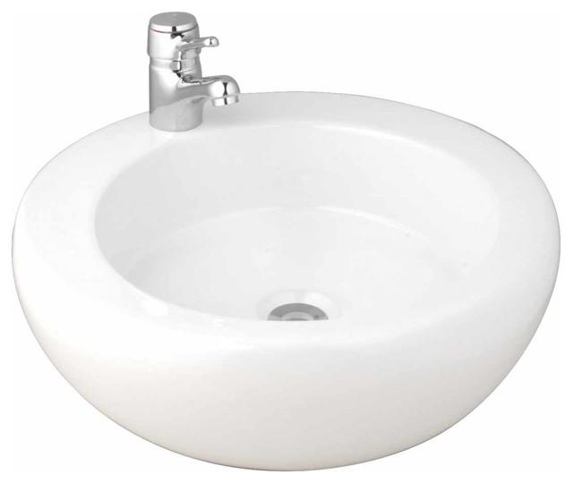 The Renovator S Supply Inc Bathroom Vessel Sink Round