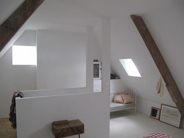 Decoration interieur maison normande for Decoration maison normande