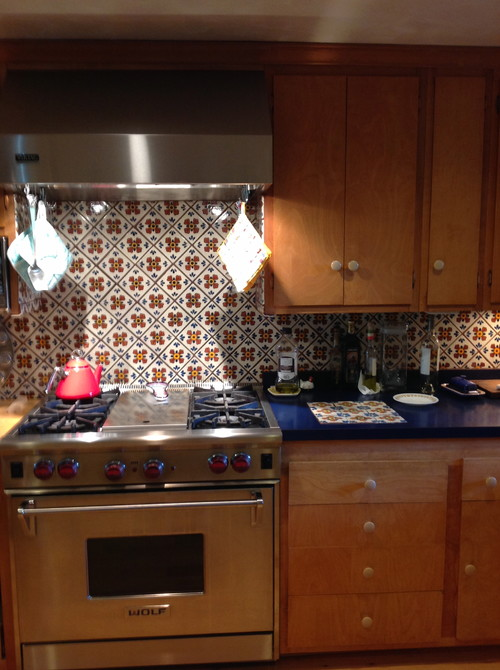 mexican kitchen tiles i my mexican tile backsplash but 4114