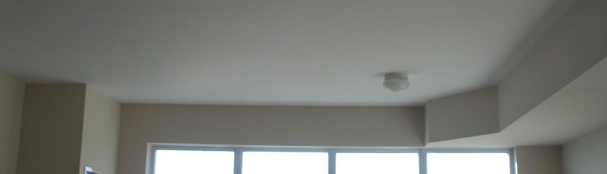 Toronto Popcorn Ceiling Removal Specialty Contractors in Toronto