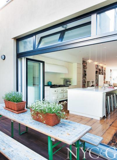 NYC&G Innovation in Design Award Winner: Kitchen Design