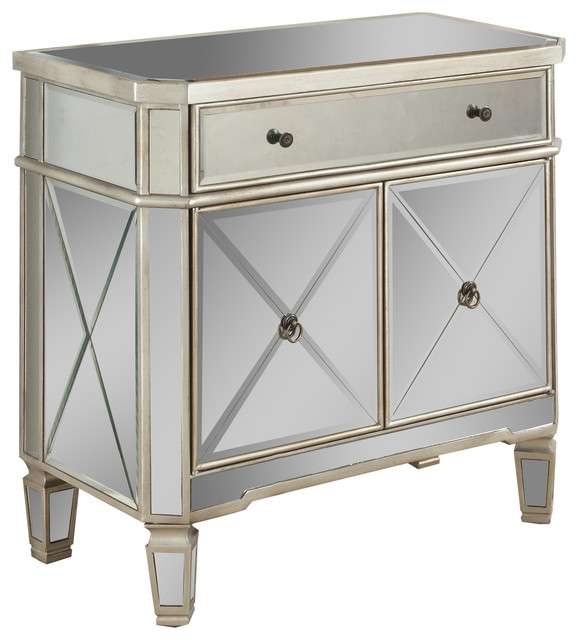 Powell Console Cabinet Mirror Cabinets Matttroy