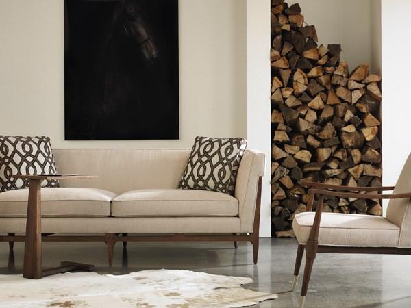 Quality Furniture Discounts · Furniture U0026 Accessories. Caracole Bigelow  Sofa Craftsman