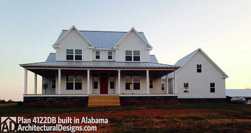 Cost to build this farmhouse in indiana for Cost to build farmhouse