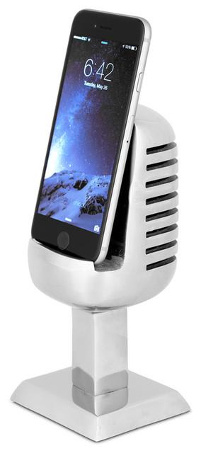Pendulux Microphone Stand Aluminum.