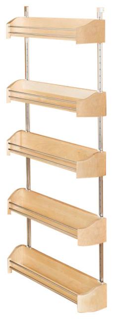 Rev-A-Shelf 4235-20-5 4200 Series 20 Wide Door Storage Tray.