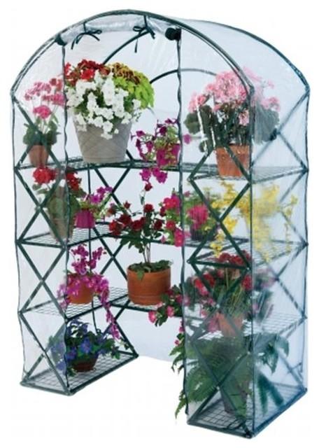 Flowerhouse Harvest House Plus X-Up.