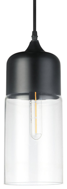 led pendant light matte black 5 modern pendant lighting black pendant lighting