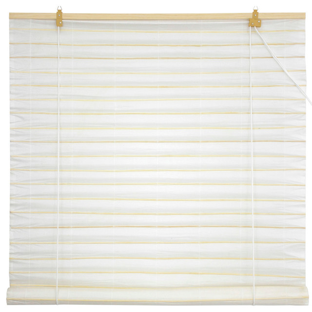 36 x 72 blinds roll up shoji paper roll up blinds white 36 white asian roller shades by