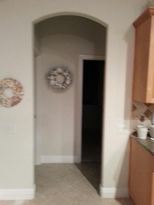 Barn Door For Interior Hallway