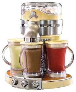 Margaritaville Tahiti Frozen Drink Maker Set - Contemporary ...