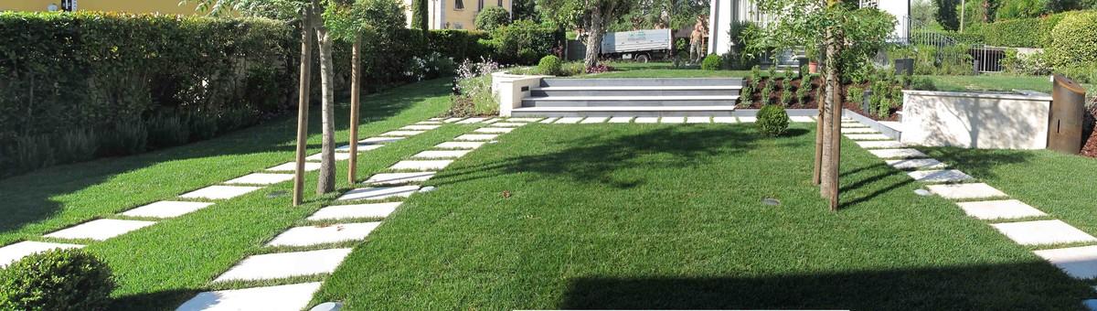 Studio progetto giardino roberto fabiani empoli fi - Progetto piccolo giardino ...