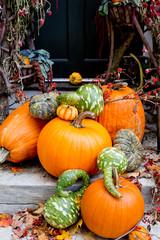 6 Garten-Ideen, die im Oktober Freude machen