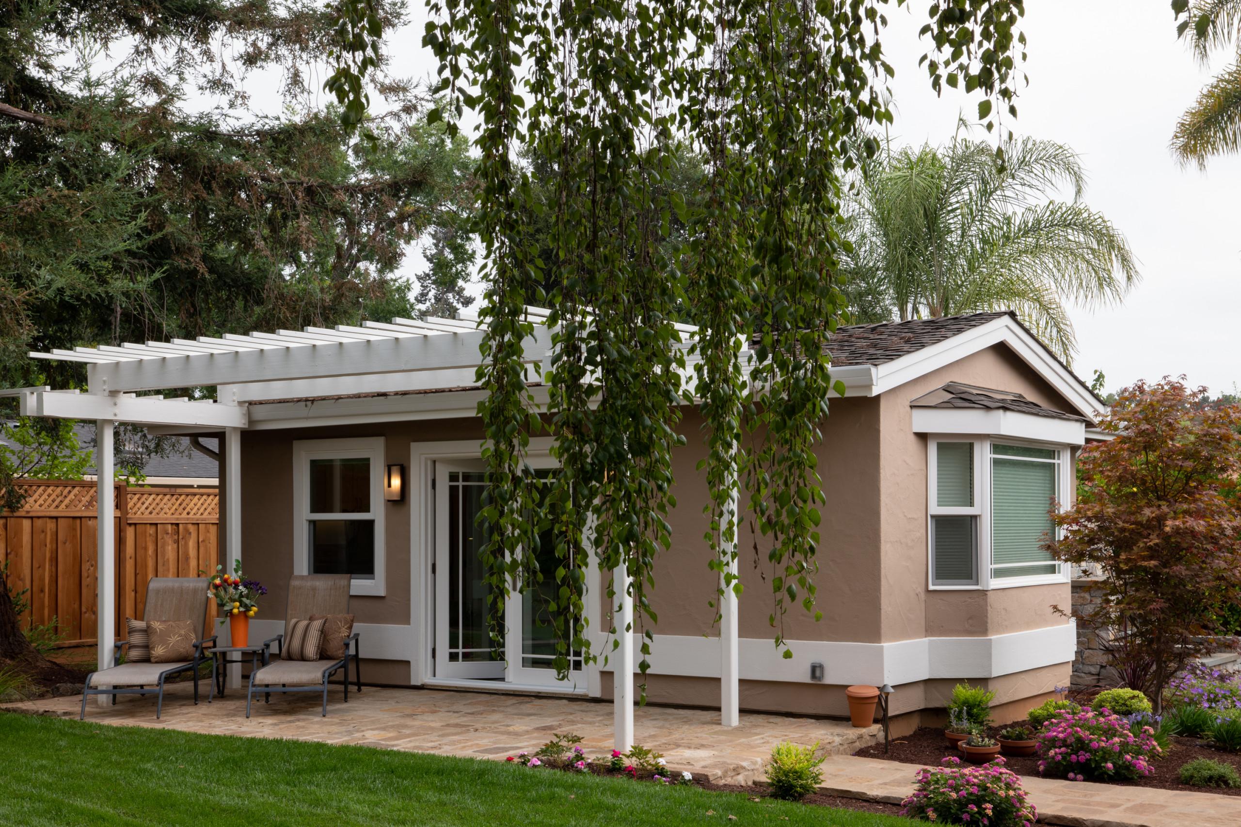 Los Altos Guest Cottage