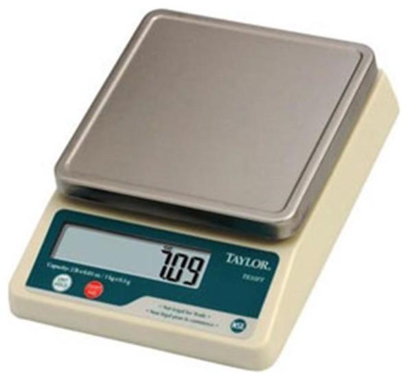 Taylor Digital Portion Control Scale, 2 lb. Capacity