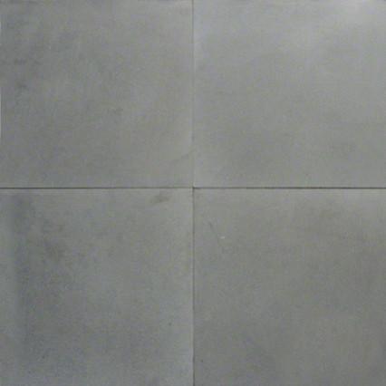 Basalt Blue Slate Tiles Honed 12x24 10 Pieces Contemporary