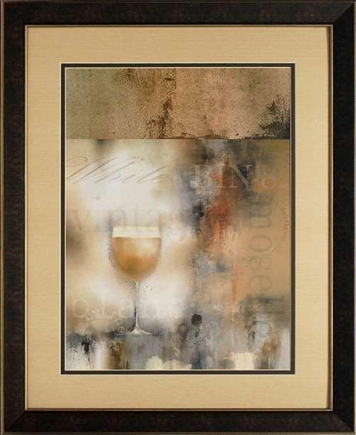 """North American Art """"Old Cellar I"""" Framed"""