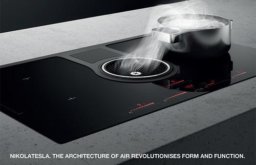 nikola tesla induction cooktop. Black Bedroom Furniture Sets. Home Design Ideas