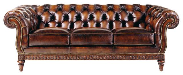 Aristocrat Sofa.
