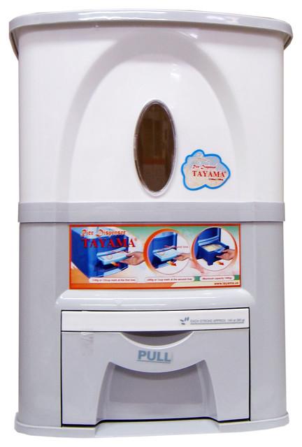 Rice Dispenser 15kg.