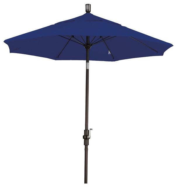 Ultra Premium Sunbrella 7.5-foot Patio Umbrella (5 Colors)