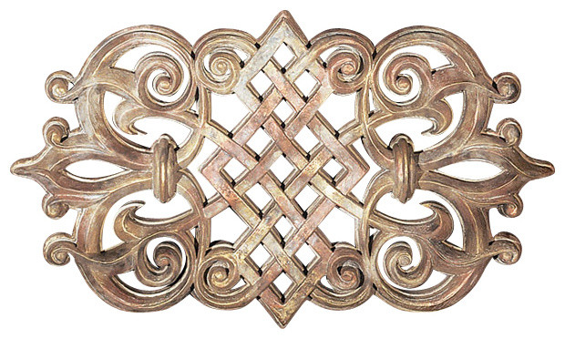 Decorative Wall Grilles nile grille wall decor - traditional - home decor -factory