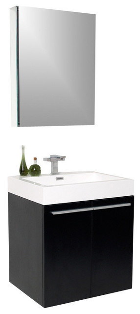 chrome bathroom cabinets alto black vanity w medicine cabinet cascata chrome 13581