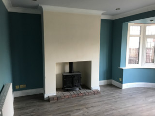 What To Do With Our Chimney Breast