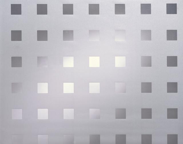 Matrix Window Film.