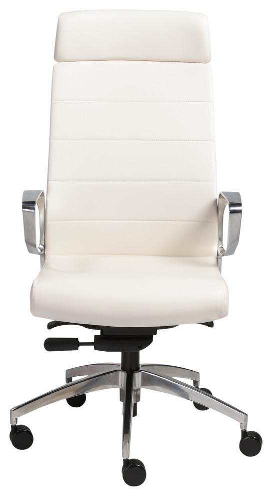 Enjoyable Gotan High Back Office Chair Inzonedesignstudio Interior Chair Design Inzonedesignstudiocom