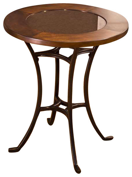 Hillsdale Furniture Coffee Table Transitional Coffee Tables By Shopfreely
