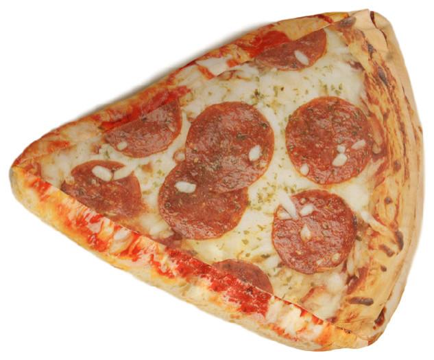 Slice Of Pizza Junior Beanbag