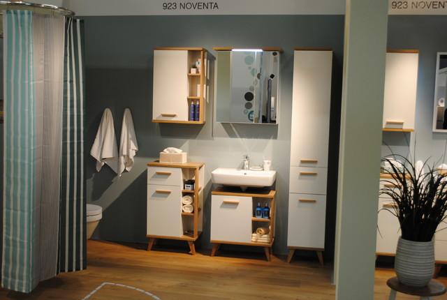badmobel pelipal, scandi-style   badmöbel von pelipal - scandinavian - bathroom, Design ideen