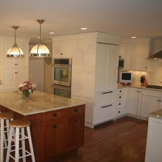 Boston Kitchen Design of Kingston, MA - Kingston, MA, US 02364